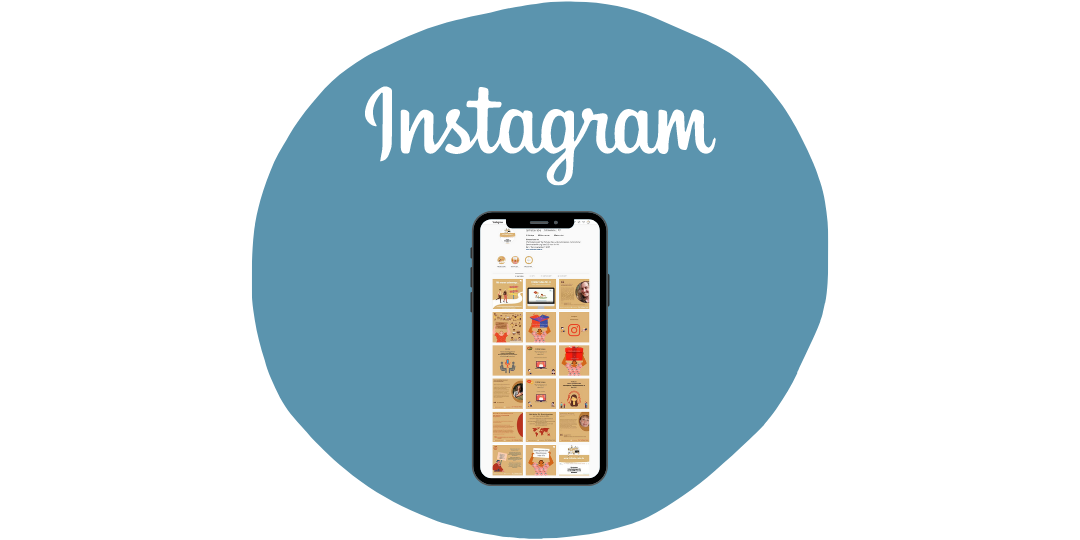 Unser Instagram-Account