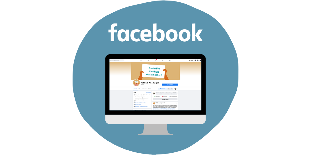 Unser Facebook-Account