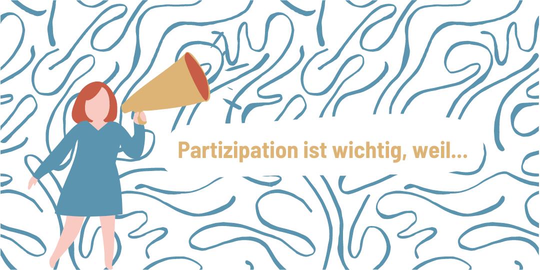 Warum finden wir Partizipation in der KiTa richtig und wichtig?